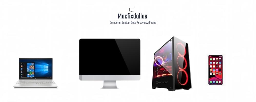 MacFixDallas - iMac Repair Dallas, Gaming PC Repair Dallas