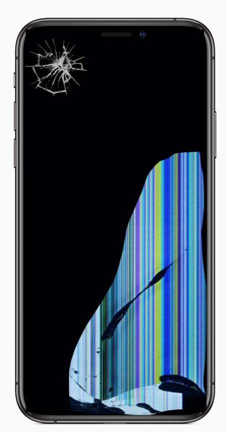 Cheap iPhone screen repair near me Dallas