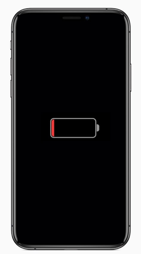 iPhone X Battery Replacement Dallas