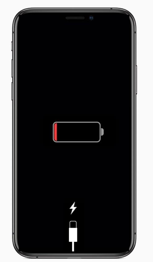 iPhone not charging repair near me Dallas